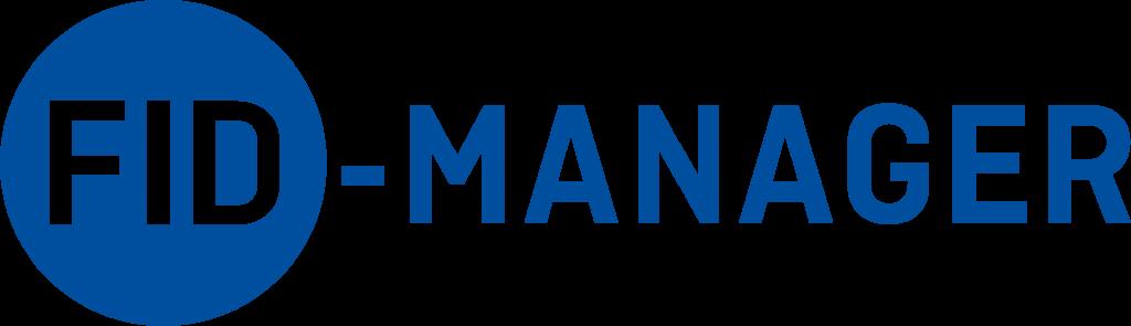 logo Fid-manager horiz